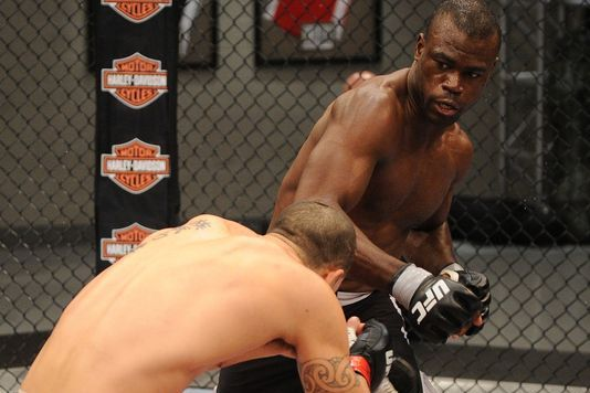 5 Exciting UFC Fights for Uriah Hall