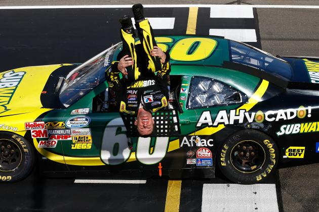 5 Drivers Who've Turned It Around This Season
