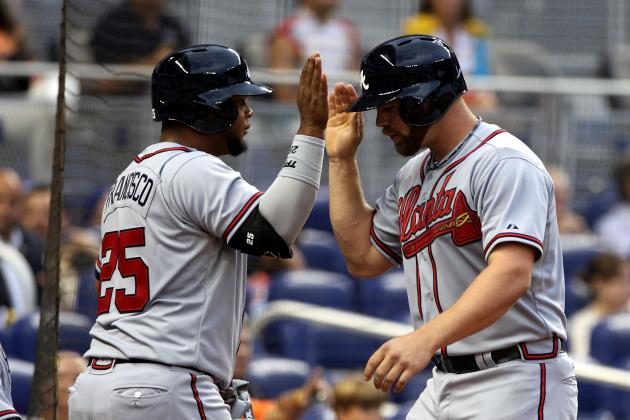 Atlanta Braves' Hottest Starts to the Season That Will Continue