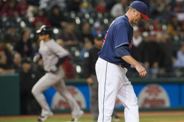 Cleveland Indians: 6 Biggest Barriers Standing in the Way of a Division Title