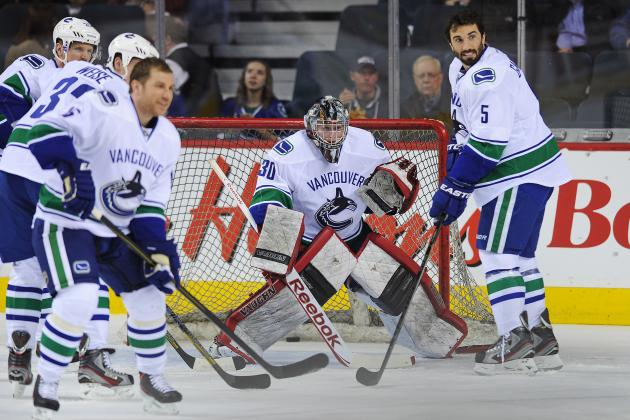 3 Vancouver Canucks Who Need to Get Hot During the Final Stretch