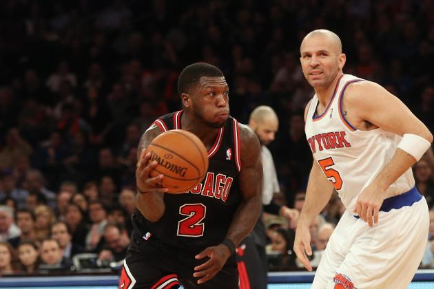 How Chicago Bulls Match Up Against Every Potential Conference Playoff Opponent