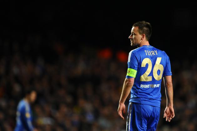 Chelsea: Indentifying 5 Potential Long-Term Replacements for John Terry