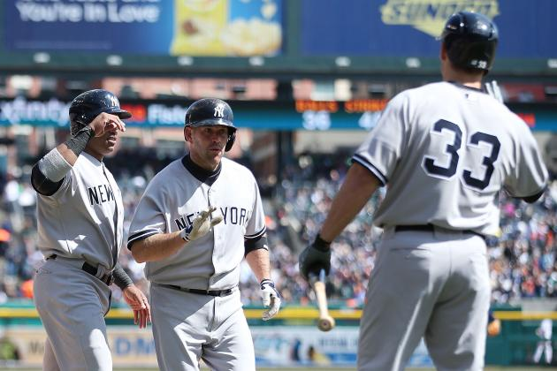 New York Yankees Hottest Starts to the Season That Will Continue