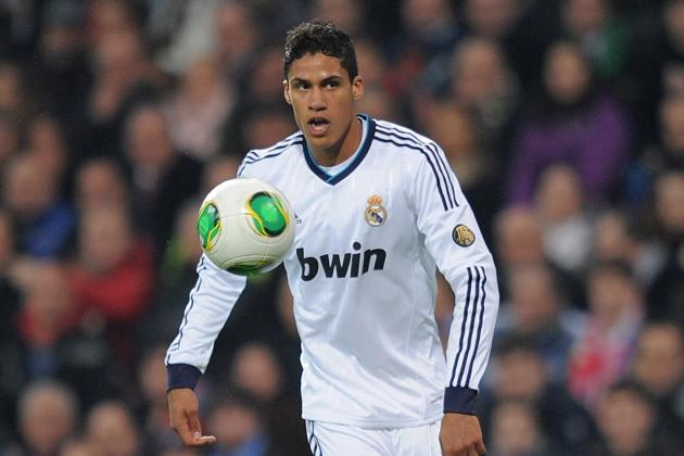 World Football Gossip Roundup: Radamel Falcao, Luis Suarez, Raphael Varane