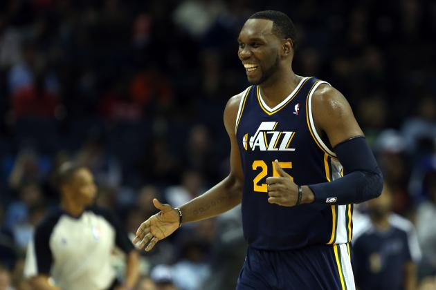 Predicting Which Utah Jazz Players Will Not Be Back Next Season