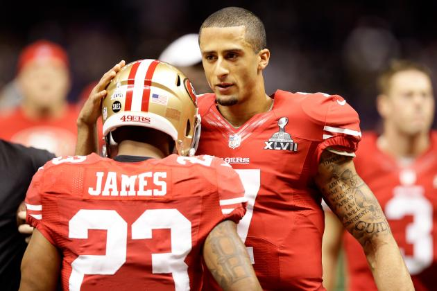 San Francisco 49ers' 7 Players Who Should See Their Roles Expand in 2013