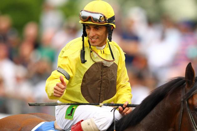 Ranking the 10 Best Jockeys in the United States