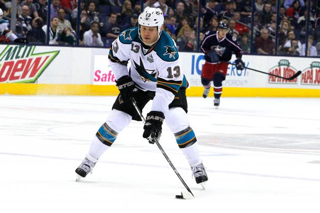 3 San Jose Sharks That Need to Get Hot Down the Home Stretch