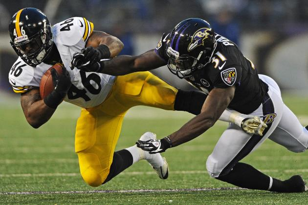 5 Pittsburgh Steelers Who Should See Their Roles Expand in 2013