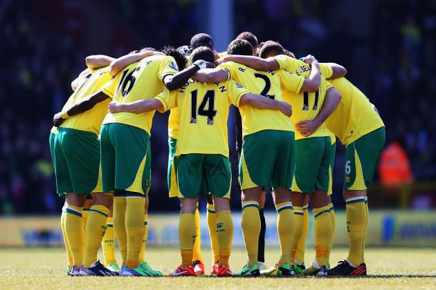 Norwich City: Which Canaries Players Are in Danger of Leaving This Summer?