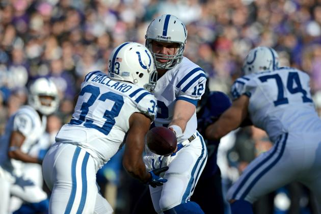 5 Players on the Colts Who Should See Their Roles Expand in 2013