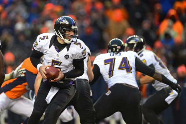 2013 Baltimore Ravens Schedule: Game-by-Game Predictions, Info & Analysis