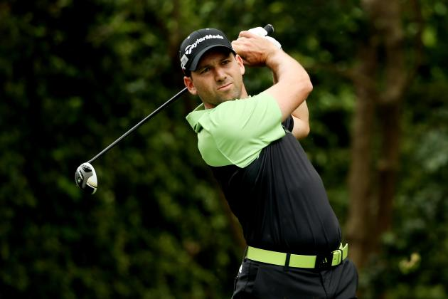 Masters 2013 Results: Biggest Winners and Losers from Day 1