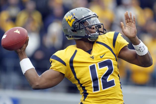 2013 NFL Draft: Quarterback Gurus Sound off on Draft Class