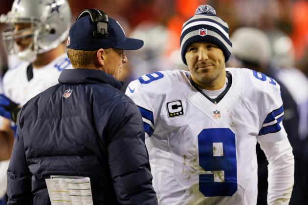 2013 Dallas Cowboys Schedule: Game-by-Game Predictions, Info & Analysis