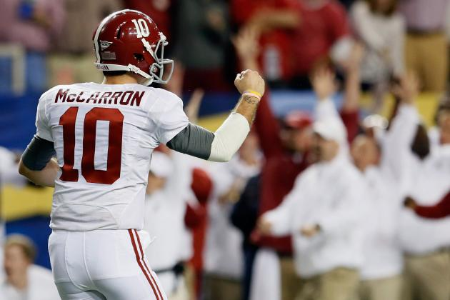 SEC Football: 8 Best Moments of the BCS Era