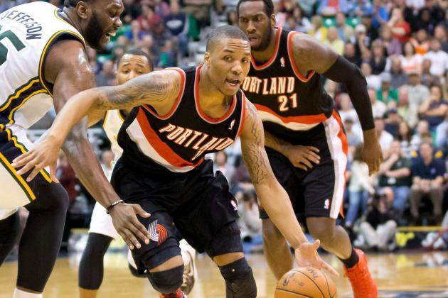 NBA Stars in the Making Guaranteed to Explode Next Season