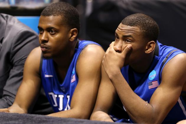 Breaking Down Whether the Duke Blue Devils Will Be Better or Worse in 2014
