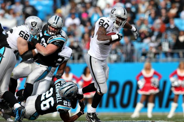 Oakland Raiders: 6 Players Who Should See Their Roles Expand in 2013
