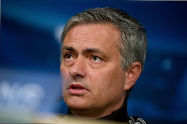 Why Mourinho's Return Would Be Good for Chelsea, the Media and the Man Himself