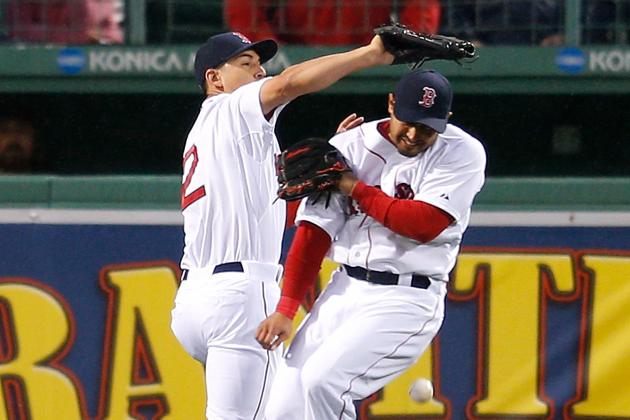 Boston Red Sox: 3 Coldest Starts to the Season That Will Continue