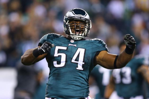 6 Philadelphia Eagles Players Who Should See Their Role Expand in 2013