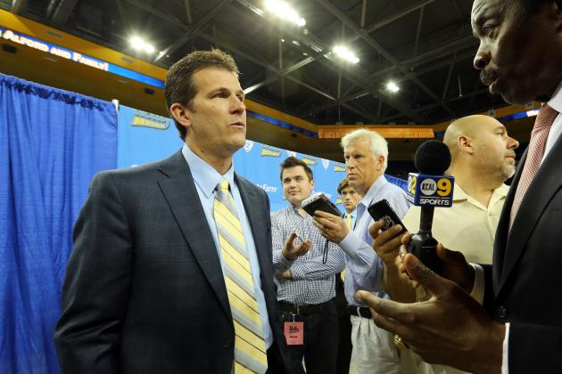 UCLA Basketball: Biggest Differences Between Ben Howland and Steve Alford