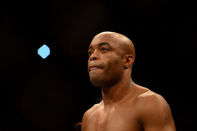 5 Reasons Anderson Silva Is Better Than Every Other MMA Fighter