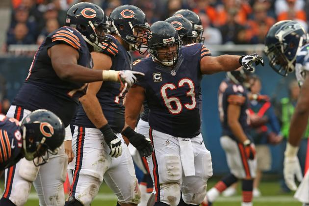 5 Holes the Chicago Bears Still Need to Fill in the 2013 NFL Draft