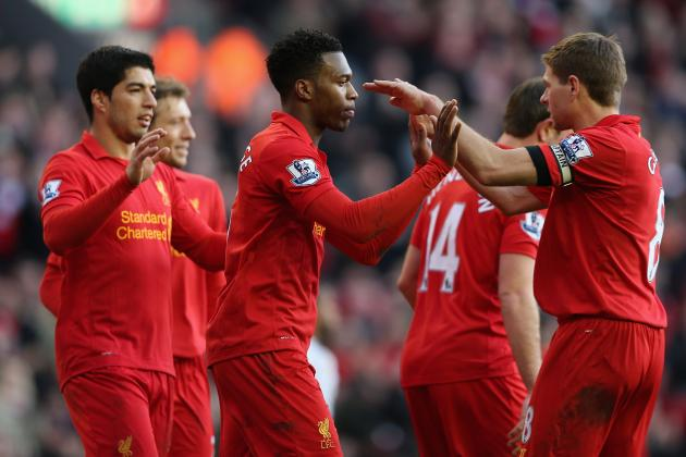 8 Reasons Liverpool Will Finish Strong in the English Premier League