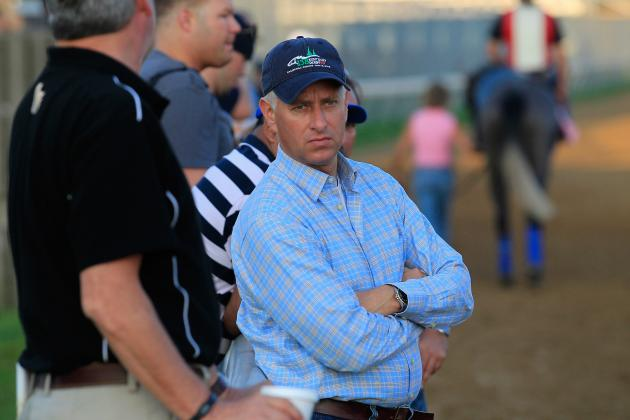 Ranking the 10 Smartest Trainers in Horse Racing