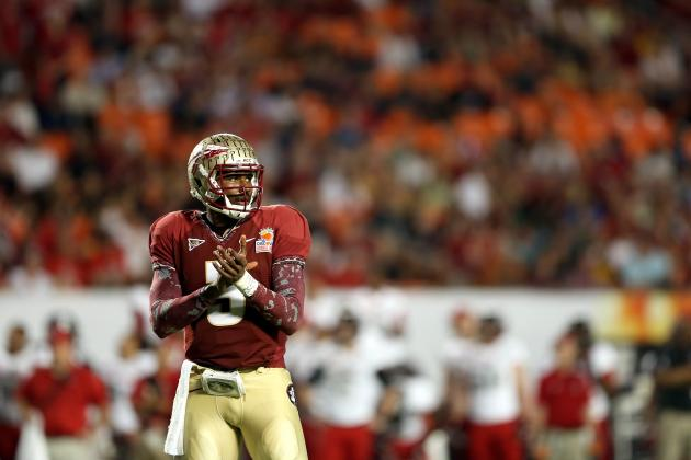EJ Manuel: 5 Things You Need to Know About the Florida State QB