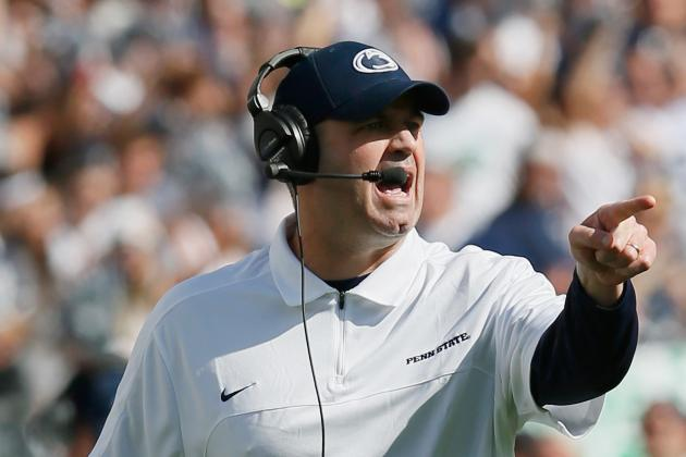 Penn State Football: 4 Things to Look for in the Spring Game