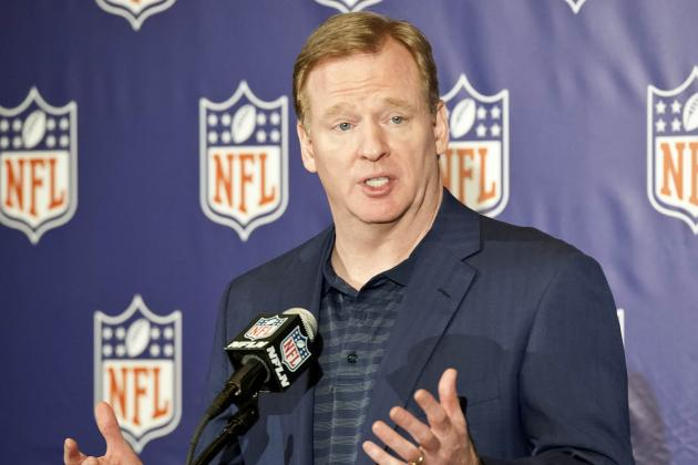 Roger Goodell's Best, Worst Moves as NFL Commissioner