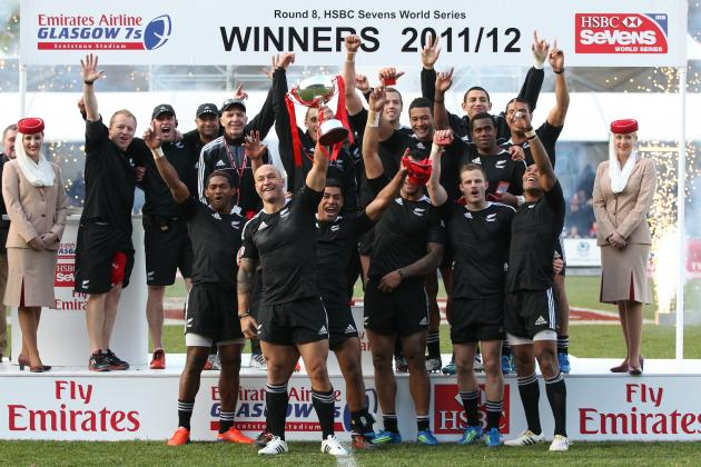 IRB Sevens Series: Into the Home Stretch