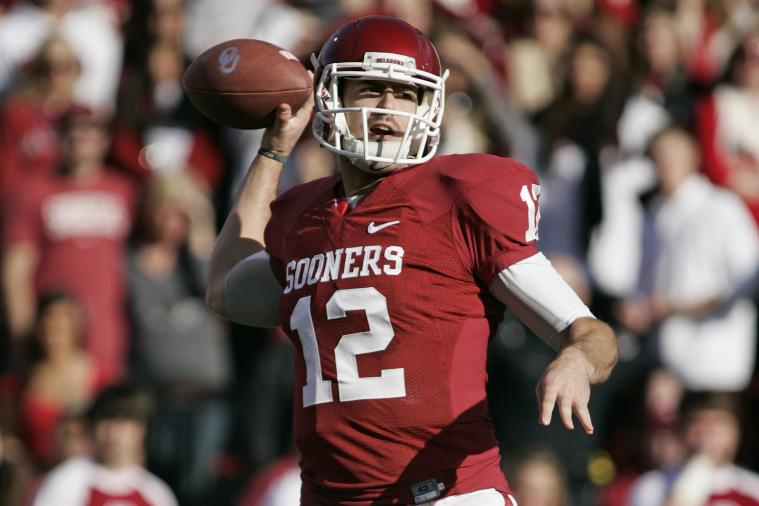 Landry Jones: 5 Things You Need to Know About the Oklahoma Quarterback