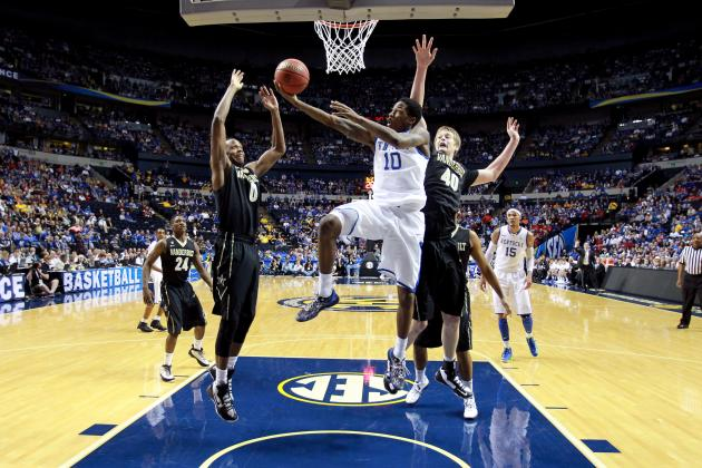 Biggest Disappointments of the 2012-13 College Basketball Season