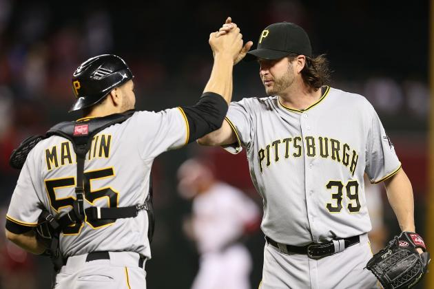 Pittsburgh Pirates: 5 Encouraging Starts Amid the Bucs' Early-Season Slump