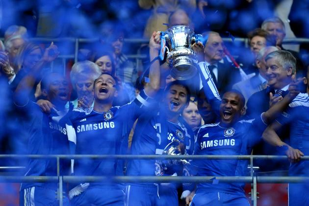 5 Keys to Chelsea Beating Manchester City in the FA Cup Semifinal