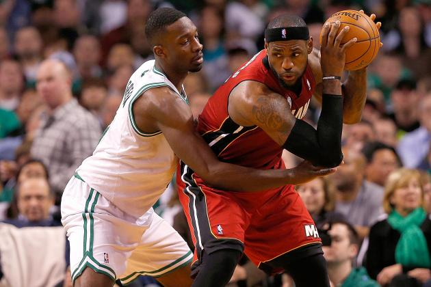 Boston Celtics vs. Miami Heat: Postgame Grades and Analysis