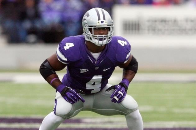 Arthur Brown: 5 Things You Need to Know About the Kansas State Linebacker