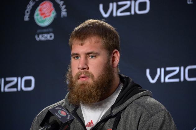 Travis Frederick: Video Highlights of Former Wisconsin OL