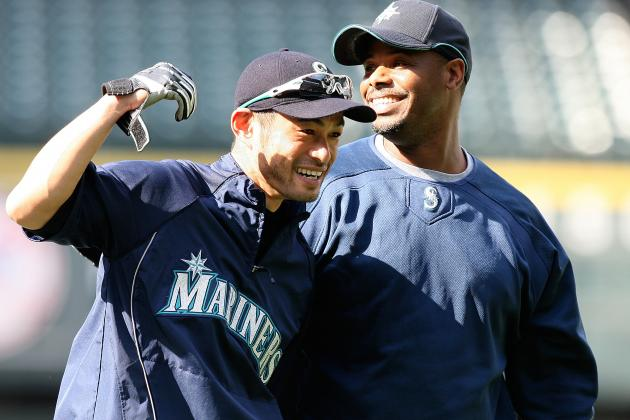 Selecting Seattle Mariners All-Time Dream Team