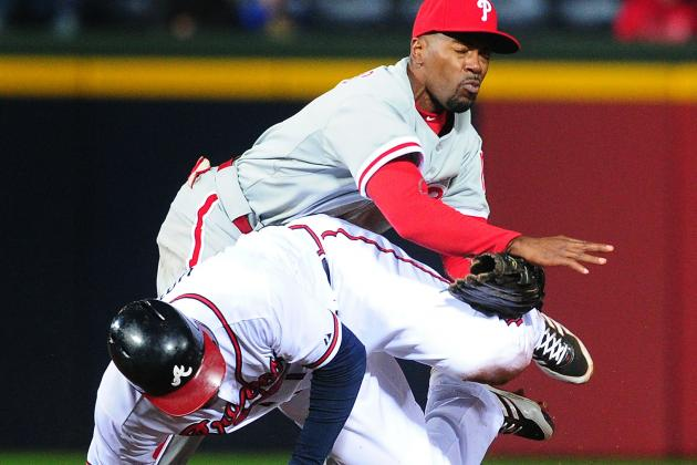 10 Reasons the NL East Is the Most Exciting Division in Baseball
