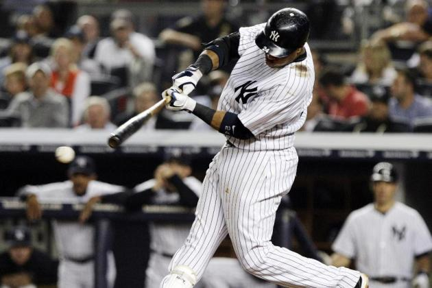 The 25 Best 'Pure Hitters' in the Game Today