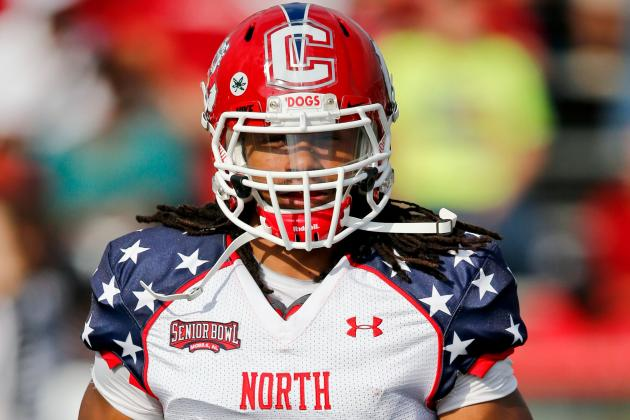 Phillip Thomas: Video Highlights for Former Fresno State Free Safety
