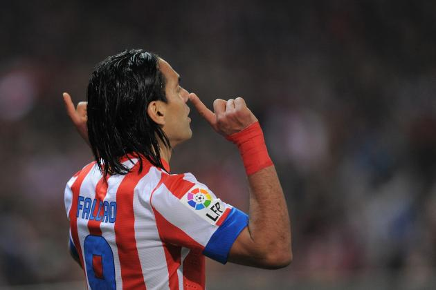 Manchester Unted Transfers: 5 Reasons Why the Reds Need Radamel Falcao
