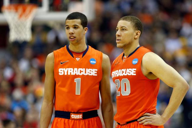 Syracuse Basketball: Identifying Replacements for Each Player Likely Leaving