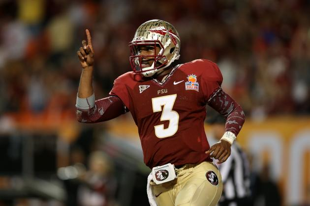 Who Does Every Major Draft Expert Rank as Their Top Quarterback in '13 NFL Draft